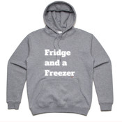 Brisbane Broncos - Fridge and a Freezer (Petero Civoniceva) Throwback Jumper