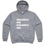 New South Wales - All Time 'WALKER'S ON WALKER'S ON!' Throwback Jumper - AS Colour - Unisex - AS Colour - Unisex Stencil Hood